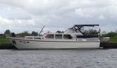 Gijs Van Der Valk 1400, Motorjacht Gijs Van Der Valk 1400 for sale by White Whale Yachtbrokers