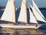 Lunstroo Schooner Type Herreshoff, Zeiljacht Lunstroo Schooner Type Herreshoff hirdető:  White Whale Yachtbrokers