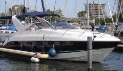 Fairline Targa 40, Speed- en sportboten Fairline Targa 40 for sale by White Whale Yachtbrokers