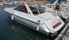 Sunseeker 37 Tomahawk, Speed- en sportboten Sunseeker 37 Tomahawk for sale by White Whale Yachtbrokers