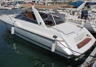 Sunseeker Tomahawk 37, Speed- en sportboten Sunseeker Tomahawk 37 te koop bij White Whale Yachtbrokers