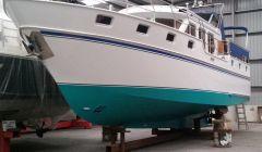 Stevens Columbus 1250, Motorjacht Stevens Columbus 1250 for sale by White Whale Yachtbrokers