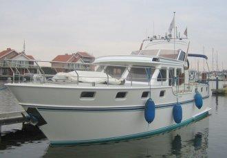 Stevens Columbus 1250, Motorjacht Stevens Columbus 1250 te koop bij White Whale Yachtbrokers
