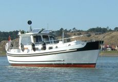 Polyboot 37 Motorsailer, Motorsailor  for sale by White Whale Yachtbrokers