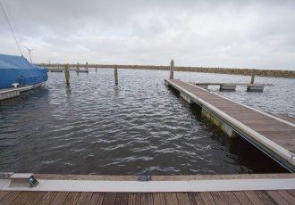 Medemblik (NL) Regattacenter BN 22,ligplaatste koop bij White Whale Yachtbrokers