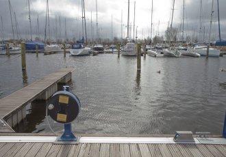 Medemblik (NL) Regattacenter CZ 09,ligplaatste koop bij White Whale Yachtbrokers