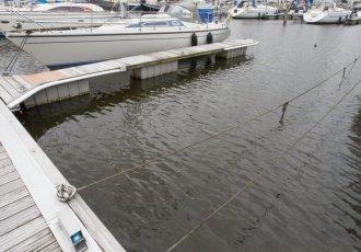 Medemblik (NL) Regattacenter CZ 29,ligplaatste koop bij White Whale Yachtbrokers - Enkhuizen