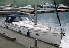 Bavaria 42-3 Cruiser, Sailing Yacht  for sale by White Whale Yachtbrokers
