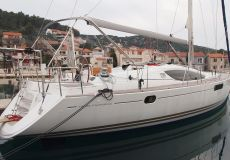 Jeanneau Sun Odyssey 50 DS, Sailing Yacht  for sale by White Whale Yachtbrokers