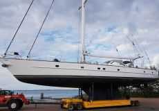 Nordia Van Dam 75, Zeiljacht  for sale by White Whale Yachtbrokers
