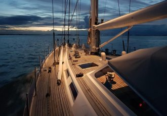 Nordia Van Dam 75, Sailing Yacht Nordia Van Dam 75 for sale at White Whale Yachtbrokers