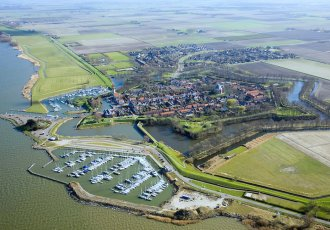 Jachthaven Willemstad (NL) TBD,ligplaatste koop bij White Whale Yachtbrokers