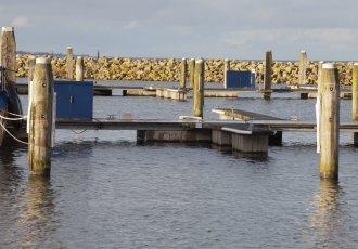 Medemblik (NL) Regattacenter BZ 12,ligplaatste koop bij White Whale Yachtbrokers