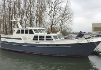 Bekebrede 16.00, Motor Yacht Bekebrede 16.00 for sale at White Whale Yachtbrokers
