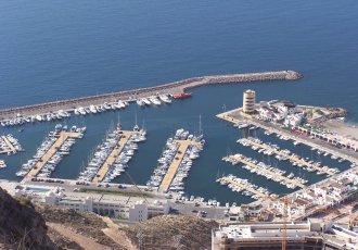 Marina Aguadulce (ES) Spanje 230,ligplaatste koop bij White Whale Yachtbrokers