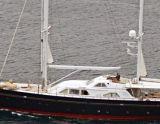 Ortona Navi Sailyacht Perini Design, Superjacht zeil Ortona Navi Sailyacht Perini Design hirdető:  White Whale Yachtbrokers