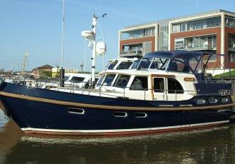 Boarncruiser 40 Classic Line, Motorjacht Boarncruiser 40 Classic Line te koop bij White Whale Yachtbrokers