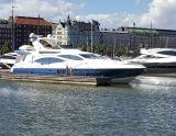 Azimut 68 Plus, Моторная яхта Azimut 68 Plus для продажи White Whale Yachtbrokers