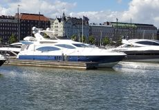 Azimut 68 Plus, Motorjacht  for sale by White Whale Yachtbrokers