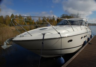 Princess V45, Motor Yacht Princess V45 for sale at White Whale Yachtbrokers