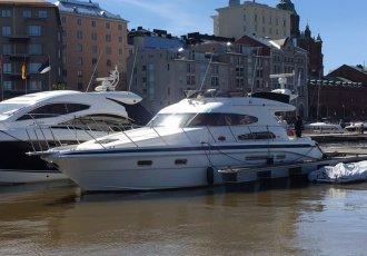 Sealine T47, Motorjacht Sealine T47 te koop bij White Whale Yachtbrokers