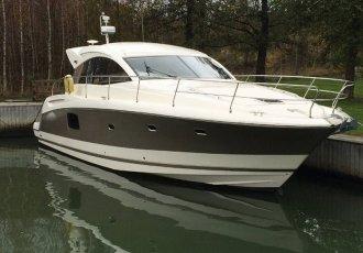 Jeanneau Prestige 42S, Motorjacht Jeanneau Prestige 42S te koop bij White Whale Yachtbrokers