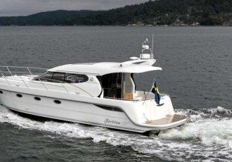 Forbina 40 CC, Speed- en sportboten Forbina 40 CC te koop bij White Whale Yachtbrokers