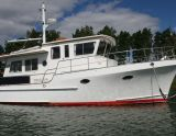 Island Gypsy Solo 40 Pilot, Motor Yacht Island Gypsy Solo 40 Pilot til salg af  White Whale Yachtbrokers
