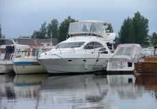 Azimut 39, Motorjacht  for sale by White Whale Yachtbrokers