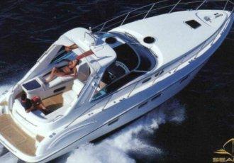 Sealine S38, Speed- en sportboten Sealine S38 te koop bij White Whale Yachtbrokers
