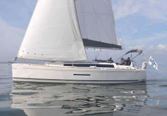 Dufour 380 Grand Large, Zeiljacht Dufour 380 Grand Large te koop bij White Whale Yachtbrokers