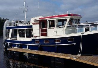 Pedro Bora 37 Trawler, Motorjacht Pedro Bora 37 Trawler te koop bij White Whale Yachtbrokers