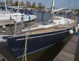 Koopmans Sentijn 37 Mk II, Voilier Koopmans Sentijn 37 Mk II à vendre par White Whale Yachtbrokers