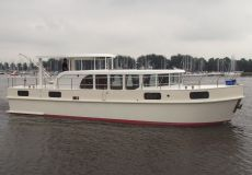 Stevens Family Cruiser 1500, Motorjacht  for sale by White Whale Yachtbrokers