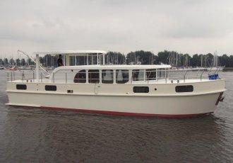 Stevens Family Cruiser 1500, Motorjacht Stevens Family Cruiser 1500 te koop bij White Whale Yachtbrokers