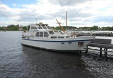 Valk Kruiser 1350, Motorjacht  for sale by White Whale Yachtbrokers