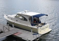 Mainship Pilot 34 Sedan Rum Runner II, Motorjacht  for sale by White Whale Yachtbrokers