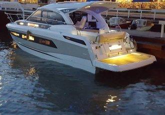 Jeanneau Leader 33, Motorjacht Jeanneau Leader 33 te koop bij White Whale Yachtbrokers