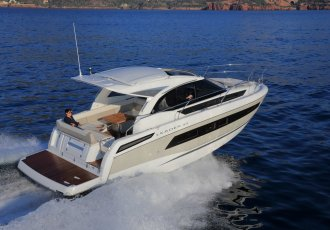Jeanneau Leader 33, Motor Yacht Jeanneau Leader 33 for sale at White Whale Yachtbrokers