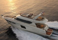 Prestige 620, Motorjacht  for sale by White Whale Yachtbrokers