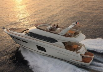 Prestige 620, Motor Yacht Prestige 620 for sale at White Whale Yachtbrokers