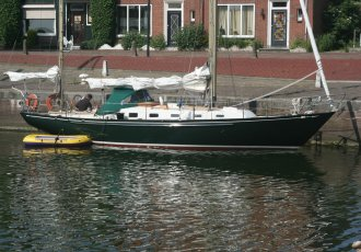 FRANS MAAS 11.25, Sailing Yacht FRANS MAAS 11.25 for sale at White Whale Yachtbrokers - Willemstad