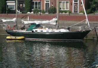 FRANS MAAS 11.25, Zeiljacht FRANS MAAS 11.25 te koop bij White Whale Yachtbrokers