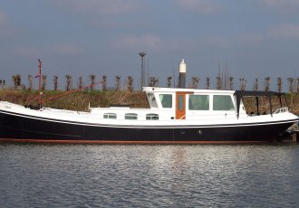 Euroship 1800 Luxe Motor, Motor Yacht Euroship 1800 Luxe Motor for sale at White Whale Yachtbrokers
