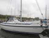 Compromis 999 Class, Sejl Yacht Compromis 999 Class til salg af  White Whale Yachtbrokers