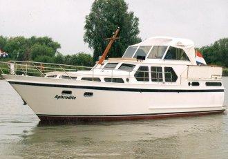Valk Kruiser 1200, Motorjacht Valk Kruiser 1200 te koop bij White Whale Yachtbrokers