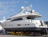Mochi 25 Mega, Motor Yacht Mochi 25 Mega til salg af  White Whale Yachtbrokers