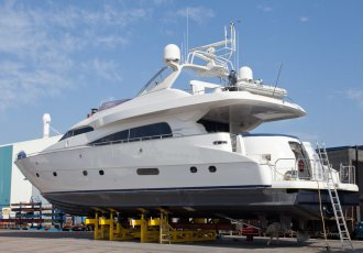 Mochi 25 Mega, Motor Yacht Mochi 25 Mega for sale at White Whale Yachtbrokers