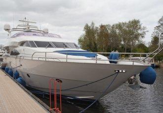 Mochi 25 Mega, Motorjacht Mochi 25 Mega te koop bij White Whale Yachtbrokers - Enkhuizen