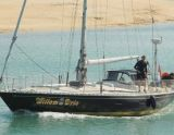 Standfast 40, Sejl Yacht Standfast 40 til salg af  White Whale Yachtbrokers